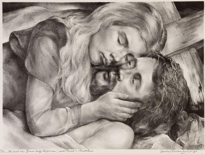 1081 Aart van Dobbenburgh 39e portret van Marthy 1973 1