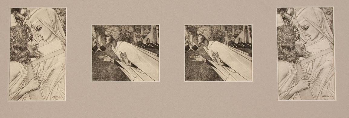1189 Jan Toorop -3959