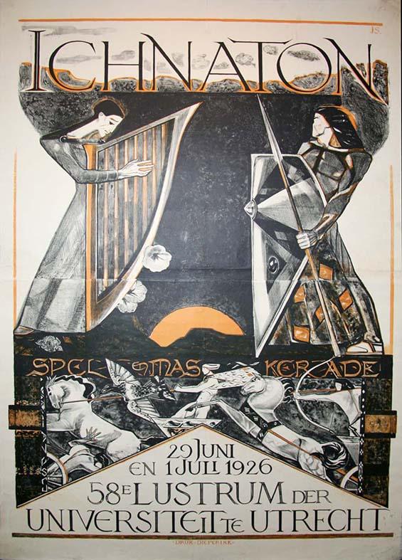 Ichnation 1926 Joop Sjollema