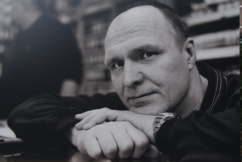 Butautas Barauskas